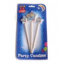 '9' Pick Candle