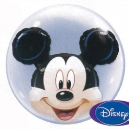 Micky Mouse Double Bubble