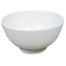 Medium Salad Bowl (White)