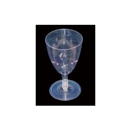 Wine Glasses (Plastic)