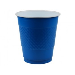 Blue Cups (20 Pack)