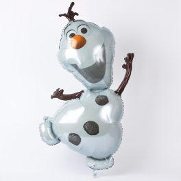 Olaf Super shape Foil
