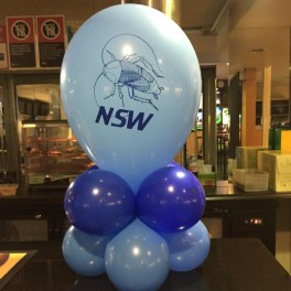 NSW  Table Topper