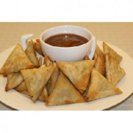 Samosa Triangles (48 Pack)