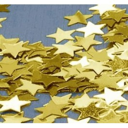Gold Star Scatters