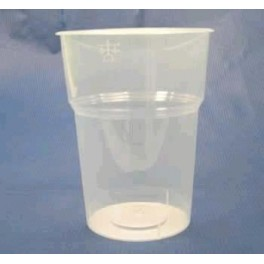 Plastic Cups 455ml