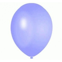 Lavender Balloon Latex (Inflated)