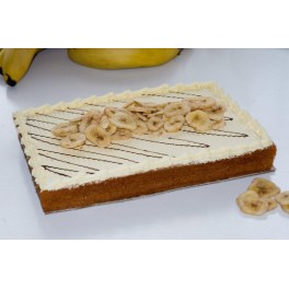 Banana  Cake (Full Slab)